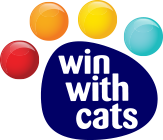 Win with cats