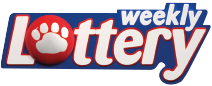Weekly Lottery Logo