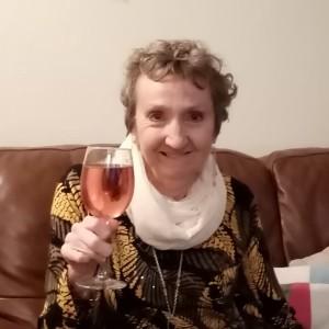 Jan Sparks Weekly Lottery Winner
